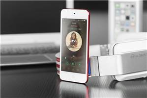 iPOD Touch 6美图鉴赏