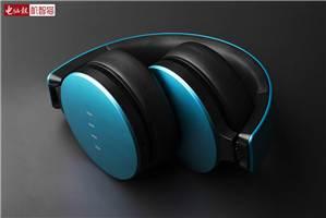 FIIL音乐耳机高清细节